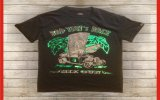 T-Shirt Uomo Six Gun Bad Tiki's Race