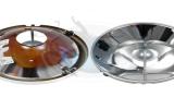 CARBURATORE Adattatore per il flusso d/'aria misuratore Weber 34ICT Classic ventilazione VW