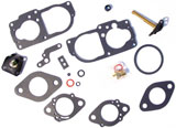 kit di revisione (1) per carburatore 32 - 34 PDSIT per T2 73-74 e T3 64-67